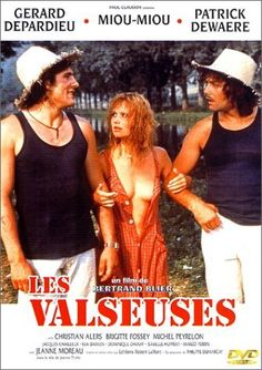 Les Valseuses - very funny, not fan of the acting but loved how sex was guilt-free in that period, how did the youth of the 70s create a society with so much guilt around the most natural act of affection?  The music is awesome too!