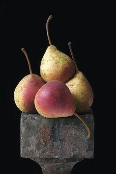 Summercrisp Pears