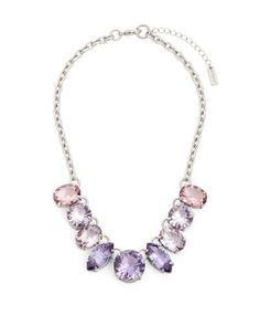 41 Fabulous DIY Necklaces that Will Rock Your World #Fashion  https://seasonoutfit.com/2018/01/15/41-fabulous-diy-necklaces-that-will-rock-your-world/