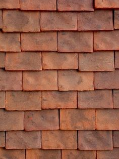 Clay Roof Tiles-  -  East Texas: www.avcoroofing.com Contact us if you want an A+ roofing company!