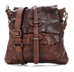 Campomaggi Lavata Shoulder Bag C1256VL-1701