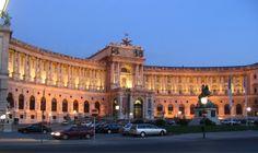 Vienna, Austria--Been there.