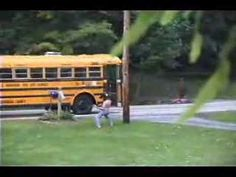 """""""First Day of School"""" youtube video. Seriously one of THE funniest videos I show in my middle school classes!"""