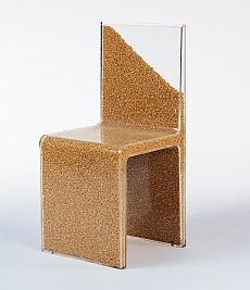 Grano chair by Alessandro Mendini 1975 Weird Furniture, Art Deco Furniture, Cheap Furniture, Unique Furniture, Discount Furniture, Furniture Deals, Furniture Buyers, Furniture Websites, Furniture Market