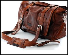 Carry All Professional DSLR camera bag, Etsy $660