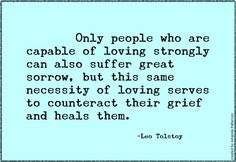 amandaonwriting: Quotable - Leo Tolstoy, born 9 September 1828, died 20 November 1910