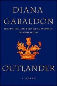 I love the Outlander Series!