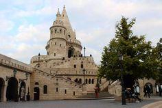 Hoogtepunten van Boedapest! #cultuursnuiven