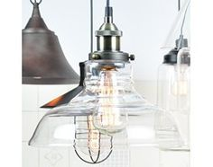 Lampa Glass Barn 054