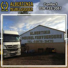 Are you moving to a smaller place or just need space to put your belonging that don't fit? Albertinia Meubelvervoer has ample Short or long term storage for all your belongings. Contact us for a free quote. To Boast, Moving Home, Storage Facility, Small Places, Free Quotes, Pest Control, Storage Spaces, South Africa, Transportation