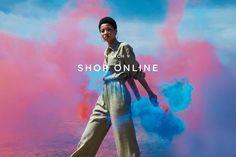 #dearslovakia ZARA Shop Online. March 9