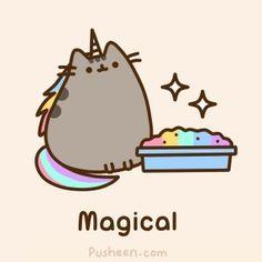 Like unicorn