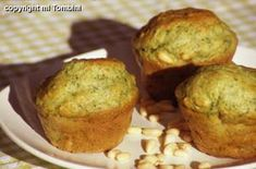 Pesto, Mini Quiches, 20 Min, Parmesan, Baked Potato, Potatoes, Baking, Ethnic Recipes, Kitchen