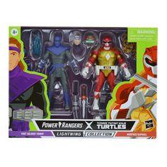 Teenage Mutant Ninja Turtles, Crossover, Power Rangers Toys, Ninja Gear, Rangers Team, Turtle Time, Mighty Morphin Power Rangers, Comic, Tmnt