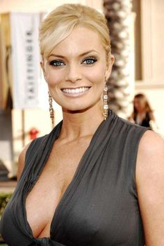 Perhaps shall Large jaime pressly nude pics