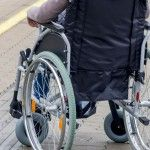 A disabled woman says she was left on a train because staff forgot that she was using a wheelchair.  Danielle Lavigne initially arrived at her destination on a train in Dublin on April 15.  But instead of disembarking like anyone else she was left on the train  a DART or Dublin Area Rapid Transit  as staff had no way to get her off the vehicle in her wheelchair.  Danielle who lives in Dublin shared her experience on Twitter askingservice provider Irish Railfor an explanation.  Her first…