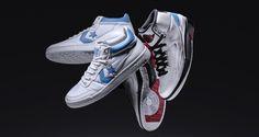 ecad0cedd034 Jordan x Converse