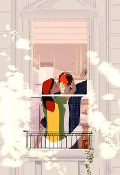 Pascal Campion「How about....」
