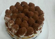 티라미수   케이크 / Tiramisu   cake