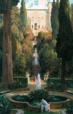 Paul Albert Laurens ( 870-1934) —  (827x1297)