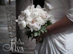 Addobbi floreali e bouquet con Peonie