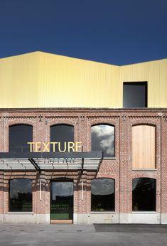 Texture Kortrijk