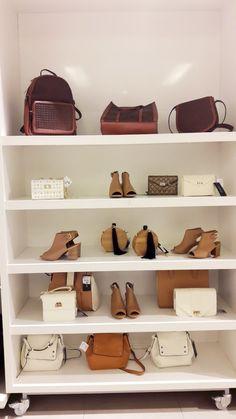 fbaefa3a63 Bolsas e Sapatos na Renner coleção de Outubro Outubro