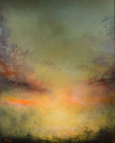 "Saatchi Art Artist Maurice Sapiro; Painting, ""Let There Be Light"" #art $5000."