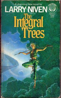 The Eutopian Encyclopedia — onelikestobelieve: Larry Niven - The Integral...