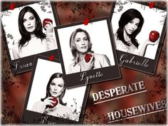 desperate housewives - Page 2 Serie M6, Desperate Housewives Bree, Center Blog, Housewife, Movie Tv, Tv Shows, Eva Longoria, Cinema, Books