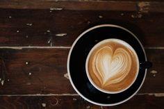 5 fun coffee shops in Dallas