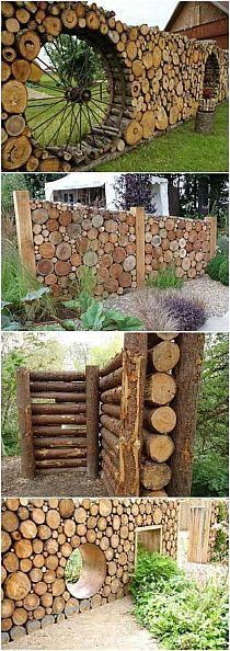 Ogród: Magiczne ogrody, ciekawe aranżacje. Zobacz propozycje dotyczące projektowania ogrodów.