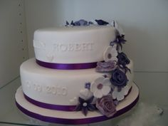 Purple Cakes, Peacock Wedding, Wedding Cakes, Bridal, Desserts, Google, Board, Flowers, Pastries