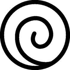 Clan Uzumaki Symbols