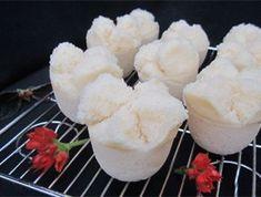 Resep Kue Mangkok Tepung Beras enak dan mudah untuk dibuat. Di sini ada cara membuat yang jelas dan mudah diikuti.