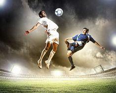 jugar futbol por mucho mas tiempo en mi vida