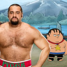 Rusev will need to pay nice with others at #CampWWE!