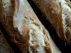 Eltefrie, supergode baguetter! Baguette, Bread, Food, Brot, Essen, Baking, Meals, Breads, Buns