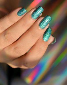 HOLY DIVER | DANCE LEGEND  ⭐blog: nail-art-sakura ⭐ shop: praline-et-compagnie.fr