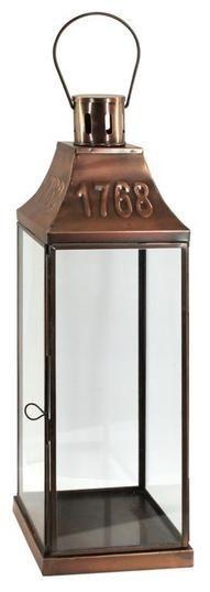 Lámpara para velas con cristal prisma #decoracion #velas #incienso #regalos