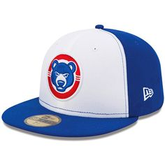South Bend Cubs 2015 Authentic Collection On-Field 59FIFTY Alternate 2 Cap - MLB.com Shop