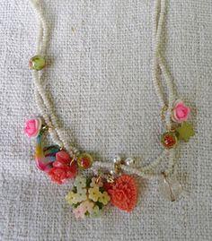 Japanese Seed Beads - £98 (white)
