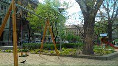Rákoczi square Arch, Bow