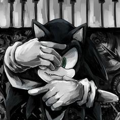 Instagram photo by @bravebluehero_ (Sonic The Hedgehog.) | Statigram