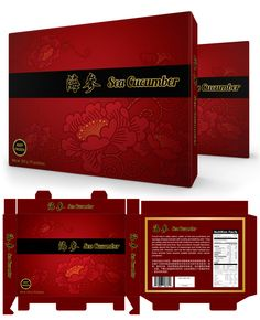 Chinese New Year Food Packaging Template http://www.dlayouts.com/template/880/chinese-new-year-food-packaging-template