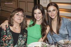 Úrsula Corberó y su look primaveral inundan los Premios Glamour Belleza.   Úrsula Corberó Blog Oficial