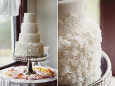 amazing buttercream wedding cakes - Google Search