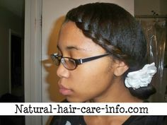teen natural hair | Trendy Hairstyles - Do's For Just Us Teens!