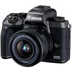 【カメラのキタムラ】ミラーレス一眼キヤノン EOS M5 EF-M15-45 IS STM レンズキットのご紹介です。全国900店舗のカメラ専門店カメラのキタムラのショッピングサイト。デジカメ・ビデオカメラの通販なら豊富な在庫でスピード配送、価格はもちろん長期保証も充実のカメラのキタムラへお任せください。