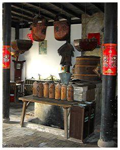tea house-China impression_3 by suzhou-taohuawu.deviantart.com on @DeviantArt